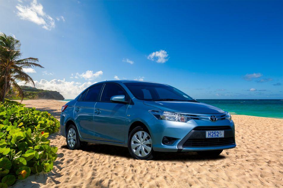 Barbados Car Rental At Stoutes Car Car Hire Hire Jeeps Executive - Budget car rental show low az